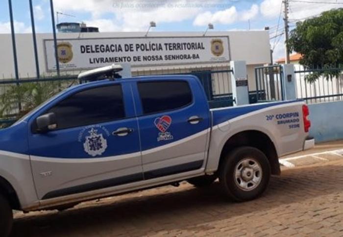 LIVRAMENTO: APÓS INVESTIGAÇÃO POLICIA CIVIL ESCLARECE CASO DE ESPANCAMENTO OCORRIDO NO ATERRO SANITÁRIO