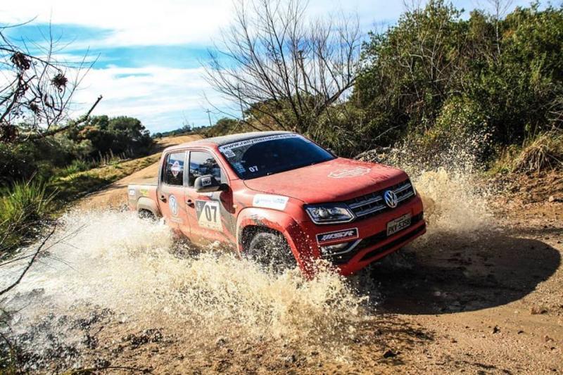 Lençóis será sede do Rally de Regularidade que será realizado em outubro
