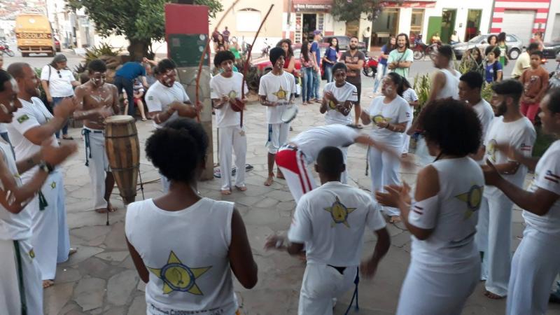 Ibicoara: Dia da Chapada Diamantina é comemorado com homenagens e muita diversidade cultural