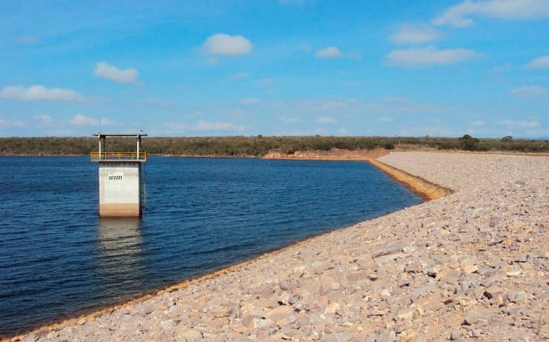 Mucugê é citada como situação crítica em contaminação da água por uso de agrotóxicos