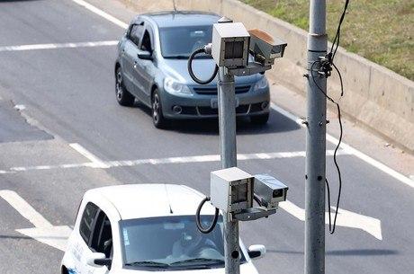 Brasil: 'Não vai ter mais radar escondido', afirma ministro da Infraestrutura