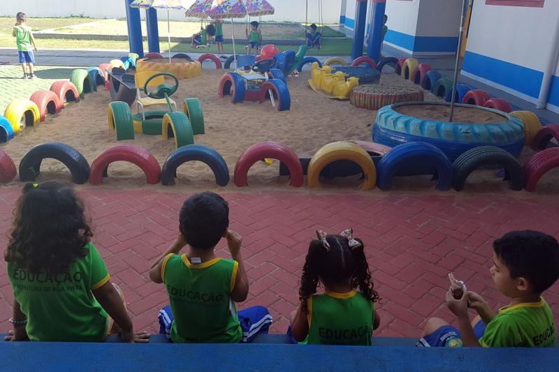 Unicef: mortalidade infantil tem redução histórica no Brasil