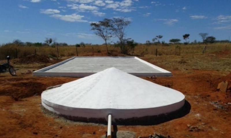 Prefeito de Barra da Estiva participa de assinatura de contrato para instalação de 401 cisternas nesta segunda, 5