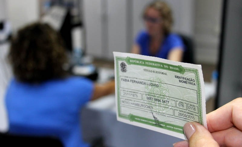 Nova Redenção tem mais de três mil títulos que podem ser cancelados pela Justiça Eleitoral