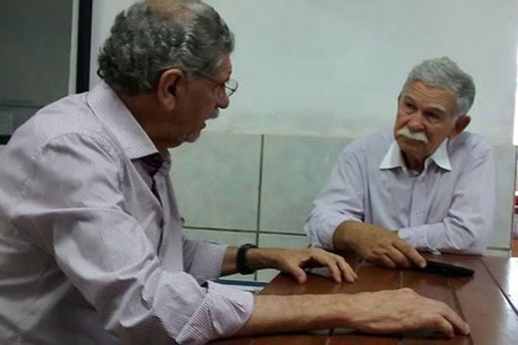 Brumado: Prefeito Eduardo Vasconcelos defende divisão da Bahia em dois estados