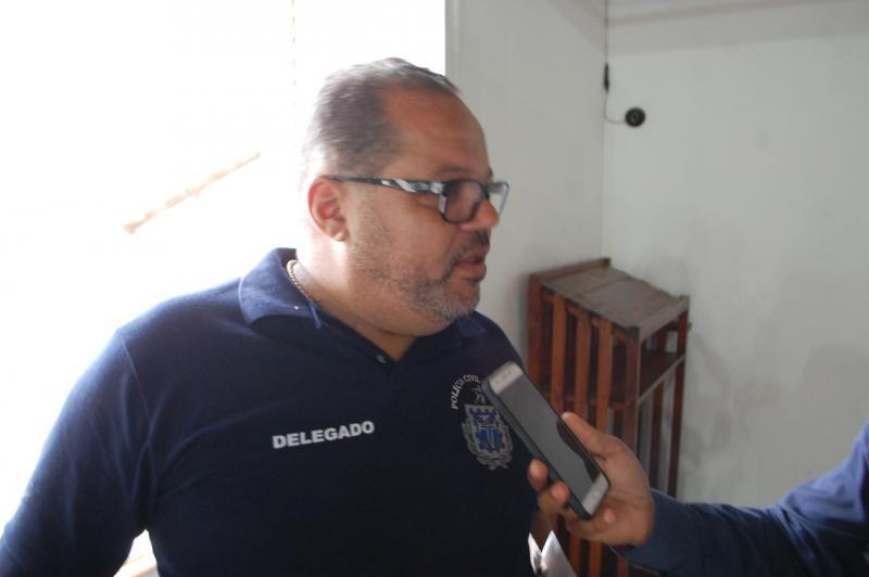 Veja os detalhes da ação que resultou na morte de Babá, suspeito do assassinato do delegado Marcos Torres