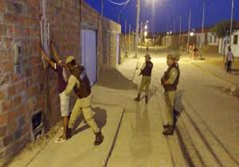 Autoridades policiais se reúnem para alinhar ações em Itaberaba e região