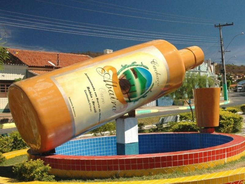 Cachaça de Abaíra será beneficiada por acordo de livre comércio entre o Mercosul e a UE