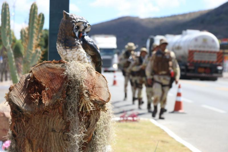 Chapada: Município de Itaberaba completa 30 dias sem homicídios