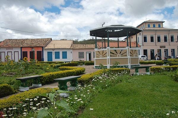 Chapada: Mucugê terá assistência para implantar plano de saneamento