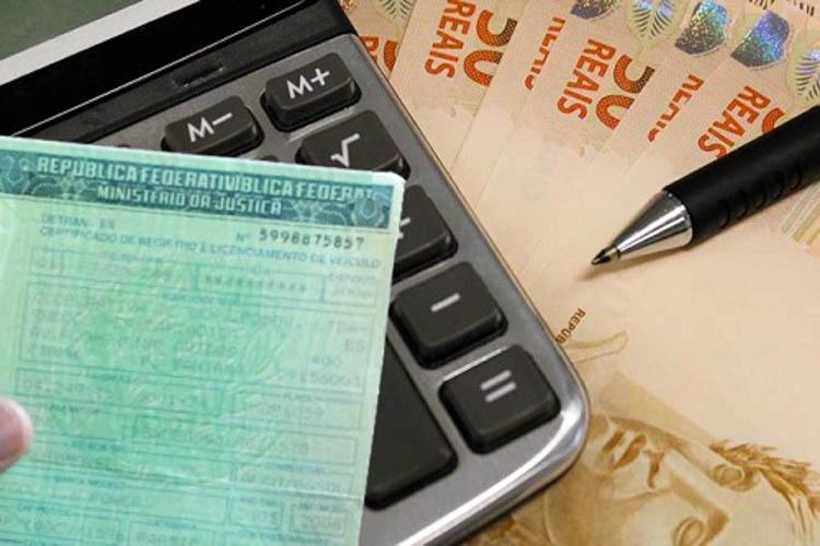 Governo do Estado cria Central de Atendimento e Cobrança para dívidas de IPVA