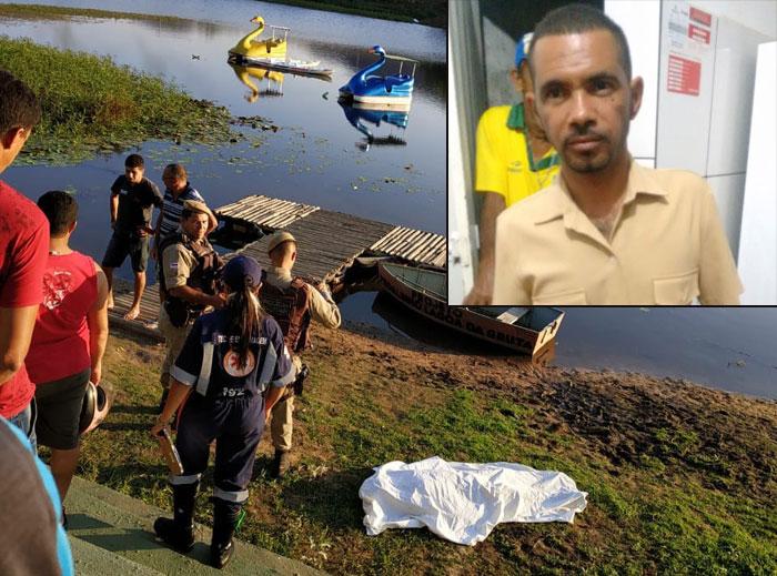 Deficiente físico morre afogado no Balneário da Gruta em Ituaçu