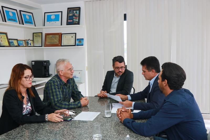 Reunião avalia potencial turístico de municípios da região sul da Chapada Diamantina