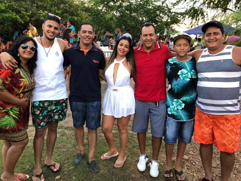 """Carnaval de Itaetê é um sucesso em mais uma edição do """"Domingo do Meu Agrado"""""""