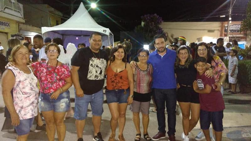 Movimentação turística registra recorde em Ibicoara durante o Carnaval