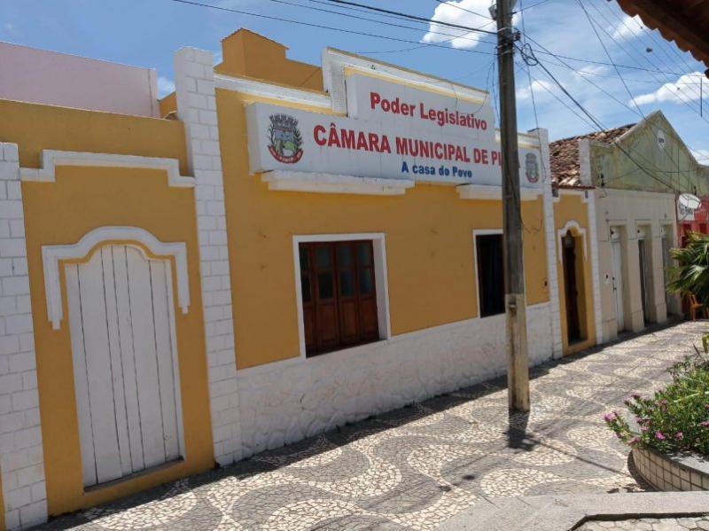 PIATÃ: JUIZ ANULA SESSÃO DE POSSE DOS VEREADORES E DETERMINA NOVA ELEIÇÃO DA MESA DIRETORA