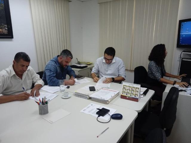 Acordo prevê implementação do Parque Municipal do Boqueirão em Palmeiras