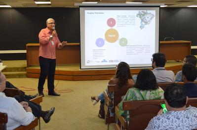 Bahia mobiliza municípios para atualização do Mapa Turístico