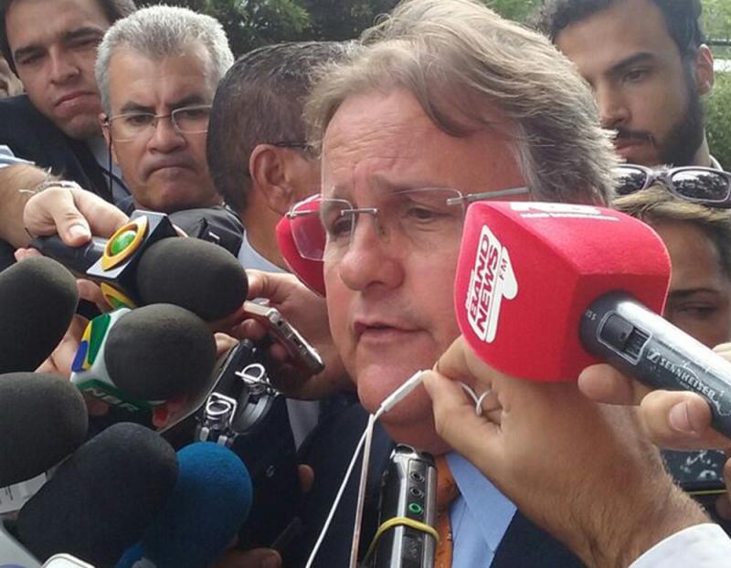 Juiz do DF absolve Geddel Vieira Lima da acusação de obstrução de Justiça