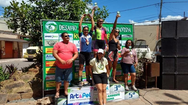 Desafio MTB Rota do Café é realizado com sucesso em Ibicoara, na Chapada Diamantina