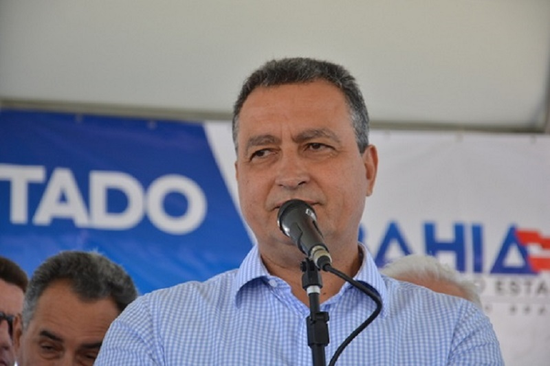 Candidato Rui Costa visita Itaberaba nesta quinta-feira