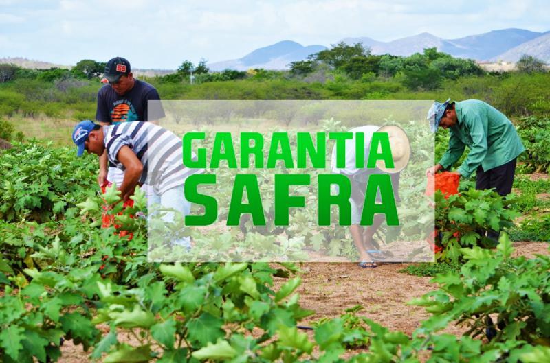 Chapada Diamantina: municípios devem receber valores do 'Garantia-Safra' ainda em Julho