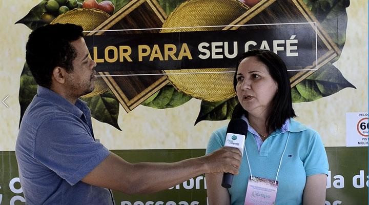 II Dia de Campo Será realizado neste sábado (29) em Ibicoara; veja a entrevista com Tatiana Portela e representantes da Olam Coffee