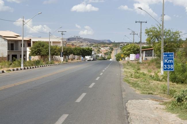 Paramirim: Pedaço de corpo humano é encontrado pela Guarda Municipal as margens da BA-152