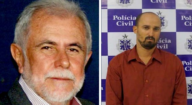 Chapada: Assassino que matou o prefeito de Macajuba será julgado nesta sexta-feira