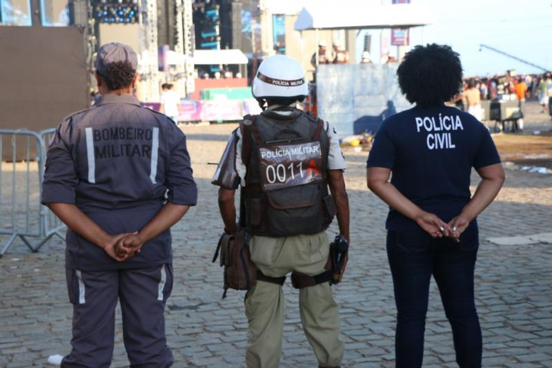 Chapada: Moradores de Lençóis contarão com esquema de segurança reforçado para o São João