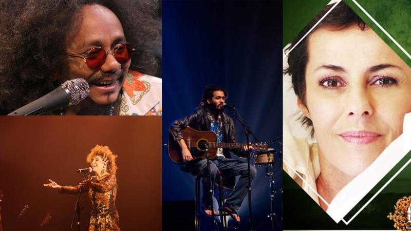 Feira Literária de Mucugê contará com shows, dentre outros, de Chico César, Rita Benneditto, Chico Brown e Ana de Hollanda