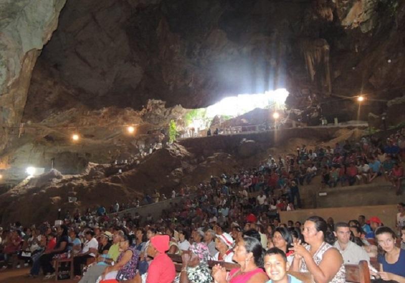 Festa do padroeiro de Ituaçu deverá receber centenas de romeiros