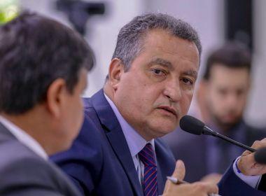 DECLARAÇÕES POLÊMICAS DE RUI COSTA CAUSAM MAL-ESTAR DENTRO DO PT E PARTIDO DIVULGA NOTA