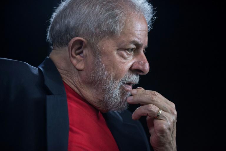 Lula se compara a Tiradentes em alegações finais no processo do sítio de Atibaia