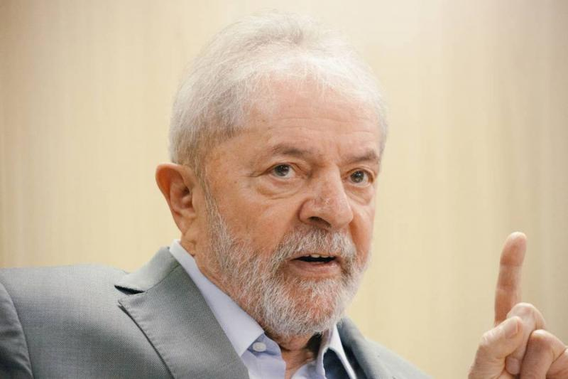 Lula diz que nunca se arrependeu de indicações que fez ao STF e não fez escolha por religião
