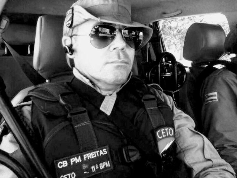 Policial é morto por traficante durante ação