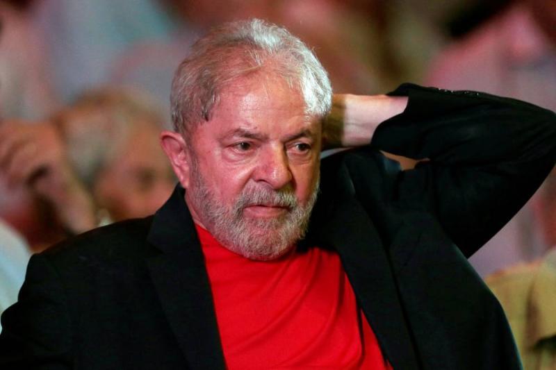 Julgamento do recurso de Lula no TRF-4 ocorre nesta quarta-feira em Porto Alegre