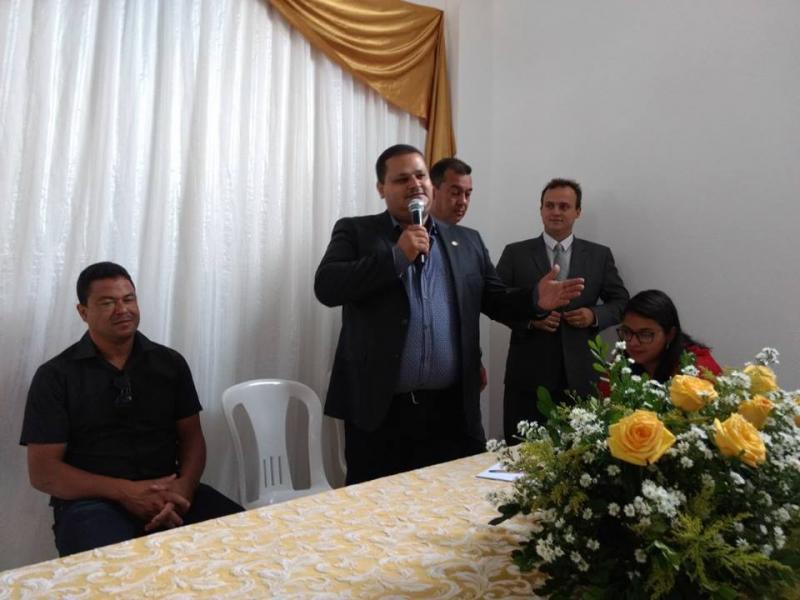 Prefeitura de Ibicoara convoca aprovados em concurso público