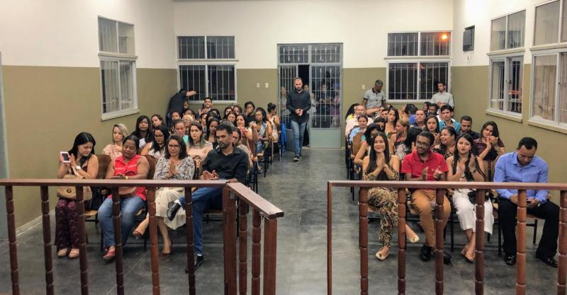 Itaetê realiza VI Conferência Municipal de Saúde e discute democracia