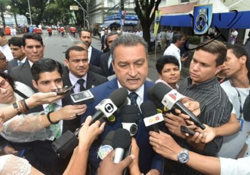 Rui defende Lula, mas reconhece prejuízo de Haddad por não aparecer como candidato