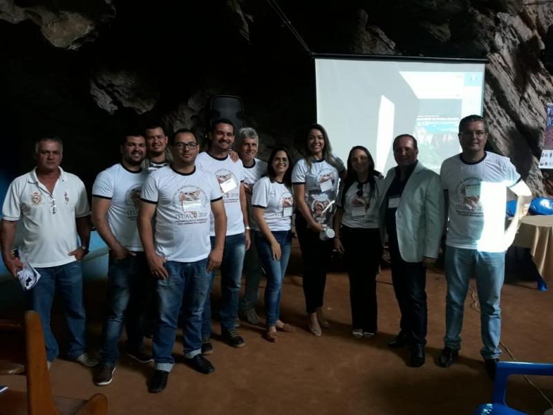 IV Encontro Nordestino de Espeleologia é realizado em Ituaçu