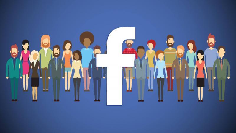 Candidatos e partidos já podem abrir registro no Facebook