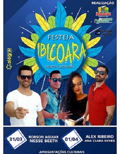 Festeja Ibicoara acontece esse final de semana