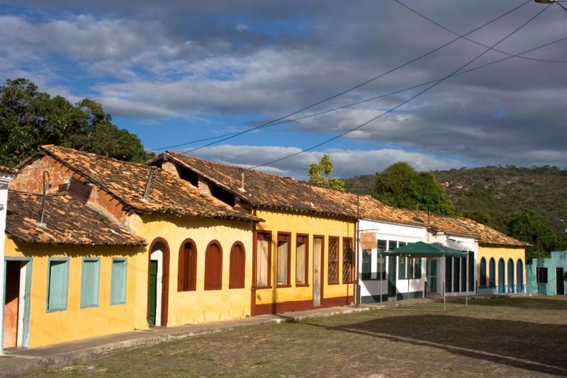 Chapada Diamantina: Conheça história e atrativos turísticos de Igatu, distrito de Andaraí