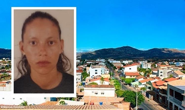 Paramirim: Forte comoção no sepultamento de Maria Eunice que foi assassinada no último sábado