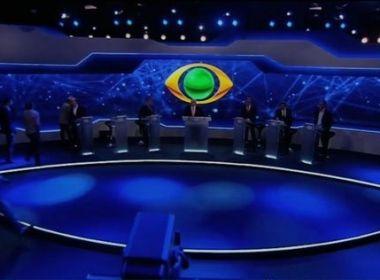 Primeiro debate dos presidenciáveis acontece nesta quinta-feira (09)