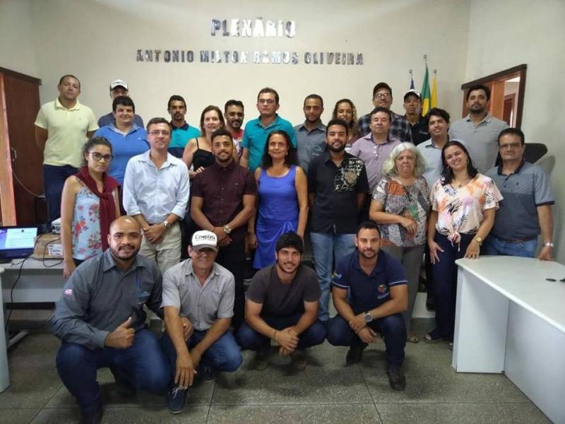 Mucugê: Representantes de municípios da Chapada fundam a 'Aliança dos Cafeicultores da Chapada Diamantina'