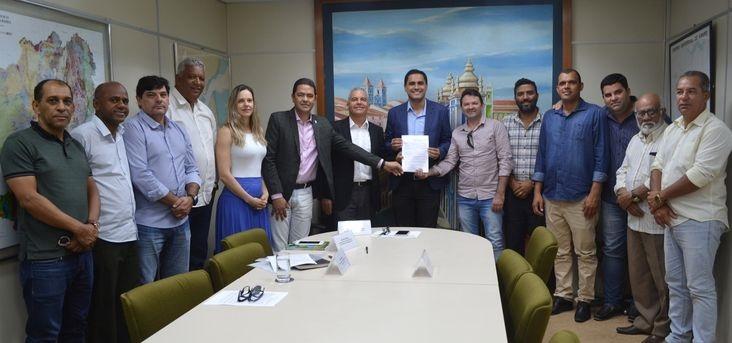 Indústrias em Vitória da Conquista e Itaberaba vão investir R$ 34 milhões