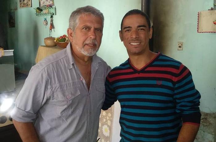 Globo Repórter exibirá programação sobre as cidades mais altas da Chapada Diamantina; Rio de Contas fará parte