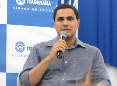 Prefeitura de Itaberaba tem contas aprovadas pelo TCM, mas prefeito é multado em R$ 7 mil
